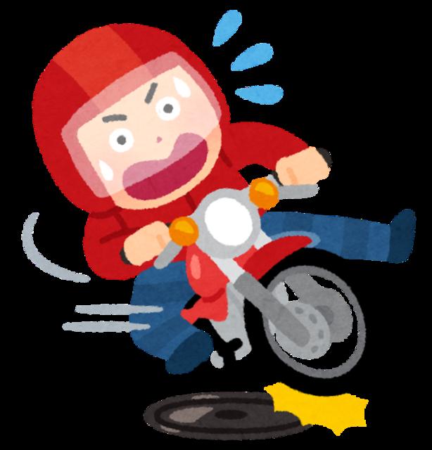 jiko_manhole_bike.png